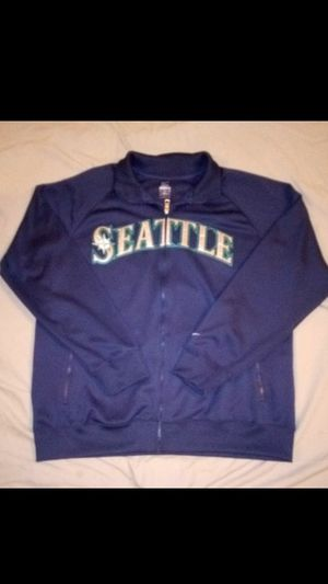 Seattle Mariners jacket for Sale in Tumwater, WA