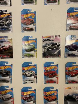Hot wheels for Sale in Manassas,  VA