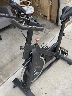2020 exercise bike for 180 for Sale in Anaheim,  CA