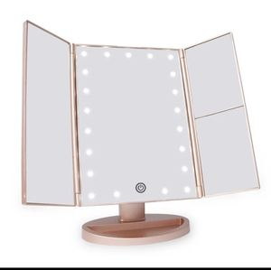 Brand New TriFold Magnifying Vanity Makeup Mirror for Sale in Hayward, CA