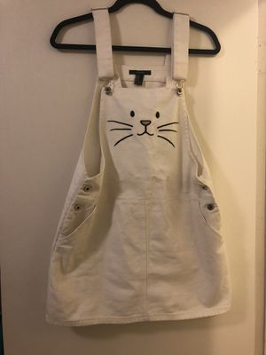 Cat Overall Dress for Sale in San Diego, CA