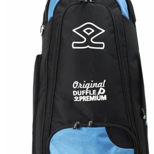 NEW CRICKET KIT BAG-SHREY ORIGINAL PRO PREMIUM DUFFLE WHEELIE CRICKET BAG -2020 for Sale in Rodeo, CA