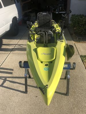 2019 Hobie Outback for Sale in Brentwood, CA