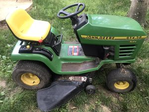 John Deere STX 38 for Sale in Clinton, MD