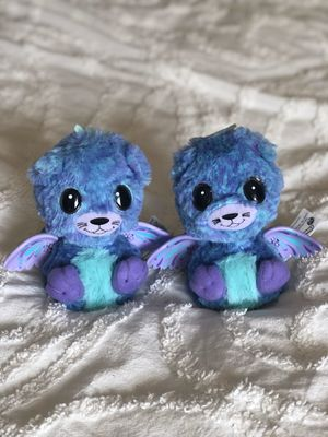 2 Hatchimals Twins brand new w batteries for Sale in Milford, OH