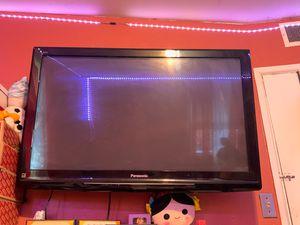 "50"" Panasonic Hd Flat Screen Tv for Sale in Berwyn Heights, MD"