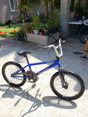 "BMX 20"" kids mongoose for Sale in Inglewood, CA"
