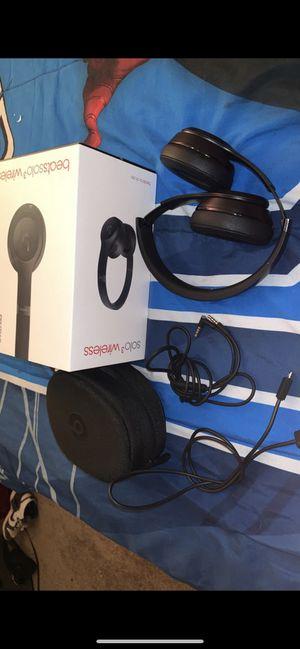 Beats Solo 3 Wireless for Sale in Tempe, AZ