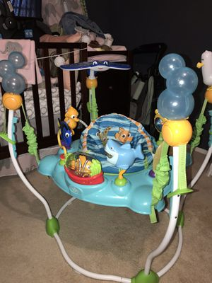 Finding Nemo Bouncer for Sale in Las Vegas, NV