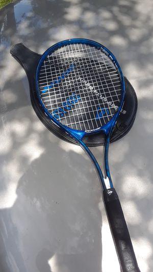 Dunlop Turbo series tennis racket for Sale in Austin, TX