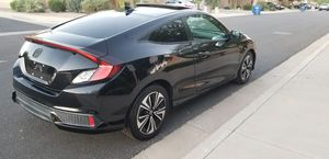 2016 Honda Civic Ex Turbo for Sale in Phoenix, AZ