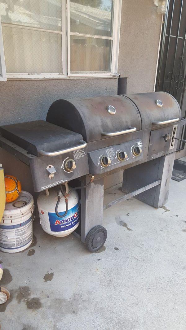 ***Reduced AGAIN***Backyard Classic Professional Smoker ...