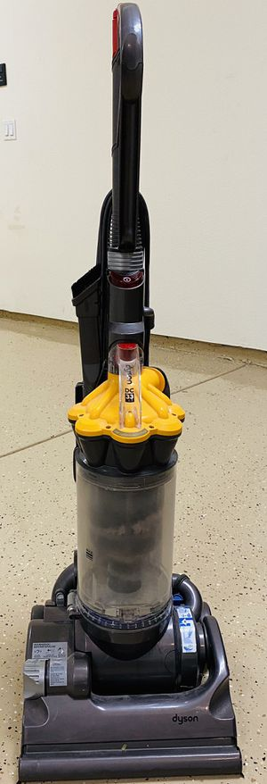 Dyson DC33 Multi-Floor Upright Bagless Vacuum Cleaner for Sale in Pleasanton, CA
