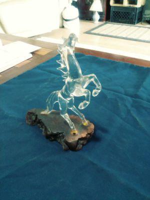 Beautiful Glass Blown Unicorn for Sale in Escondido, CA