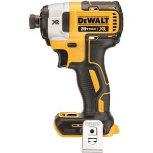 DEWALT XR 20-Volt Max 1/4-in Variable Speed Brushless Cordless Impact Driver (battery not included) for Sale in Brooklyn Park, MD