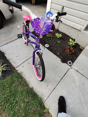 Kids Girl's Bike for Sale in Bowie, MD