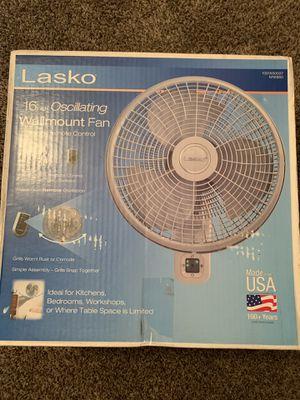 Lasko fan for Sale in Reynoldsburg, OH