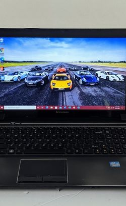 Lenovo Laptop i5/ 8 gigs Ram/ SSD/ No Shipping! FIRM PRICE! Please Read Description!! for Sale in Los Angeles,  CA