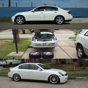 Mobile aftermarket parts installer! for Sale in Houston, TX