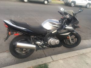 Suzuki Motorcycle for Sale in Fullerton, CA
