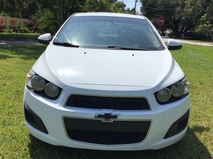 2013 chevy sonic for Sale in Plant City, FL