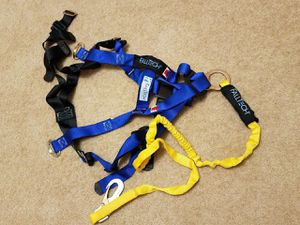 SAFETY HARNESS NEW for Sale in Falls Church, VA