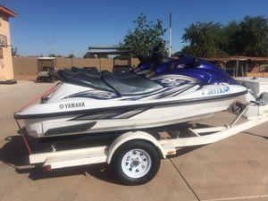 2005 Yamaha jet skis for Sale in Phoenix, AZ