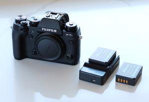 Fujifilm X-T1 body for Sale in Chino Hills, CA