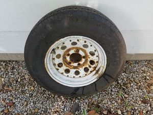 """Trailor spare 14"""" for Sale in Gridley, IL"""