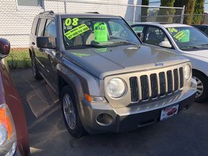 🇺🇸 2008 JEEP PATRIOT AWD VERY NICE for Sale in Hartford, CT