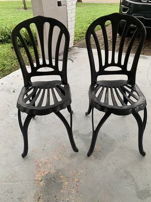 Bistro Chairs for Sale in Oakland Park, FL