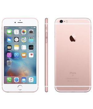 iPhone 6s Plus 64Gb Rose Gold Unlocked for Sale in Ashburn, VA