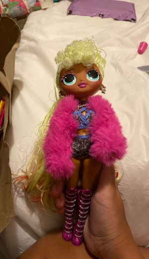 Lol doll stuff for Sale in Alexandria, VA