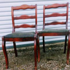 Matching chairs for Sale in Medford, OR