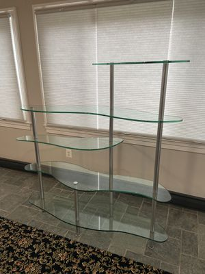 Contemporary Glass Shelving for Sale in Bethesda, MD