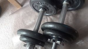 Barbell for Sale in Silver Spring, MD