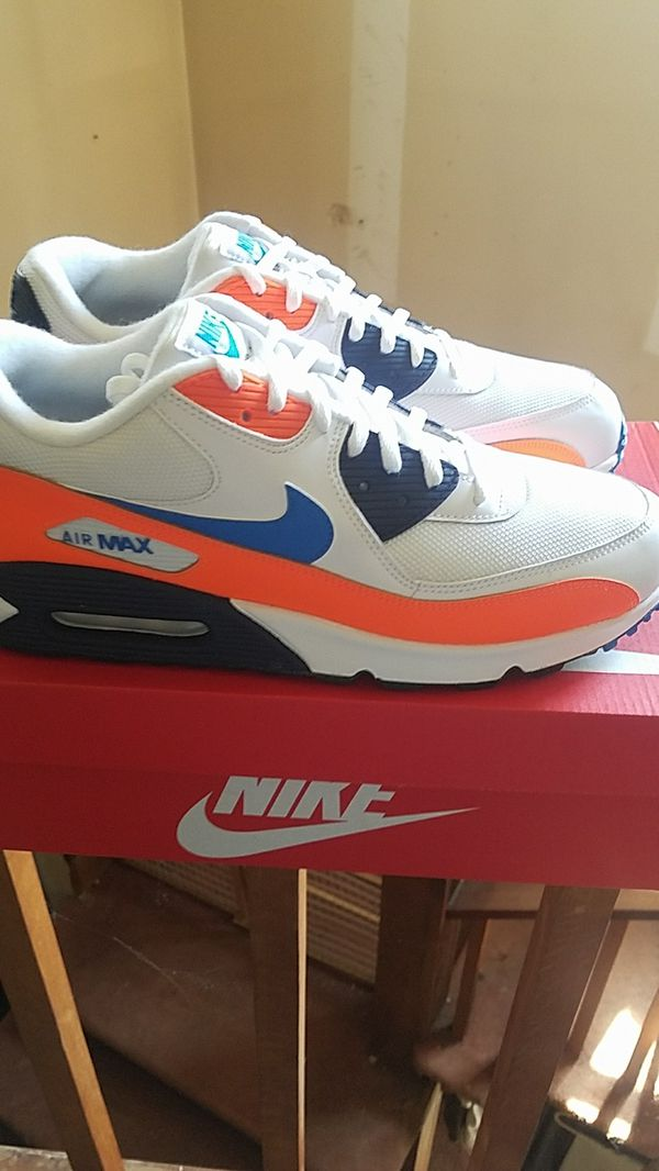 Brand new Nike Air Max shoes