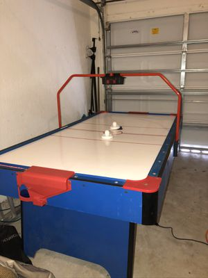 Air Hockey Table for Sale for Sale in Miami, FL