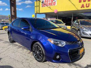 2014 Toyota Corolla for Sale in Wenatchee, WA