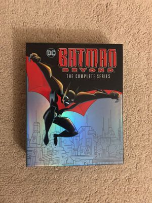 Batman Beyond Complete Series for Sale in Walnut, CA