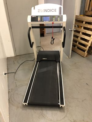 Treadmill by Landice for Sale in Niles, IL
