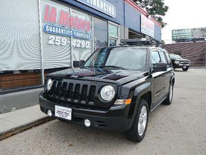 2016 Jeep Patriot for Sale in Des Moines, IA