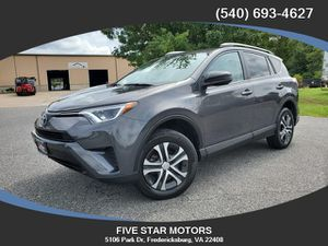 2016 Toyota RAV4 for Sale in Fredericksburg, VA