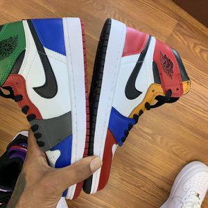 Jordan 1 Retro Custom Made for Sale in Alpharetta, GA