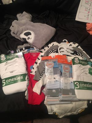 Brand New & Gently Used Baby Boy Clothes for Sale in Oxon Hill, MD