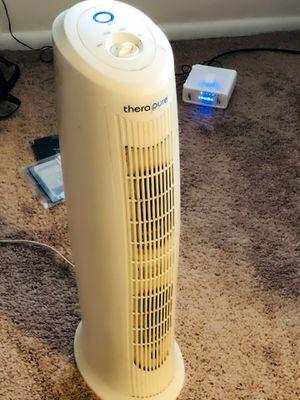 Tower fan for Sale in Chantilly, VA