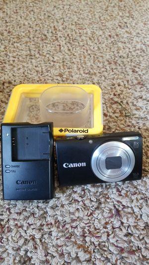 Canon Powershot A4000 IS HD for Sale in Kalamazoo, MI
