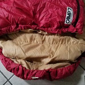 Goose downed sleeping bag for Sale in Santa Clara, CA