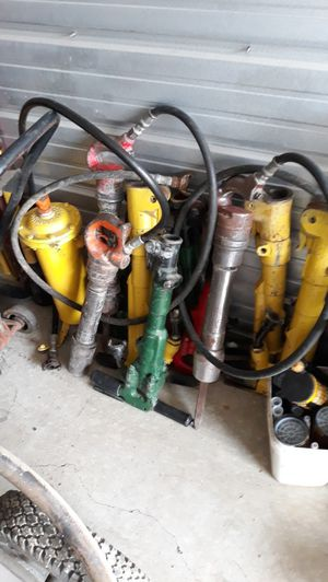 Air jack hammer's for Sale in WILOUGHBY HLS, OH