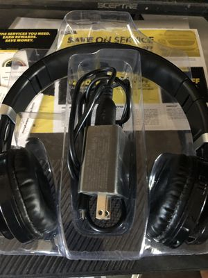 Ilive Bluetooth headphones for Sale in Las Vegas, NV